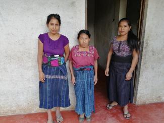 Grupo Familia Xum Group