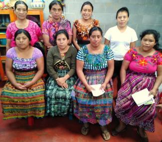 Chichiyal Group