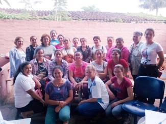 Medalla Milagrosa Group