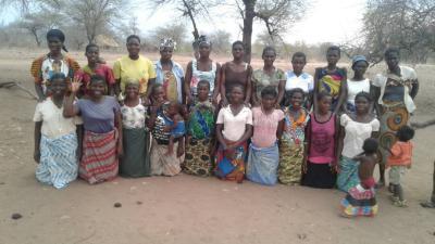 Tigwiranemanja Group
