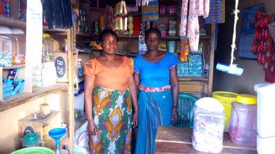 Mkombozi Group-Sengerema