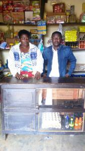 Famille Mukenyule Group