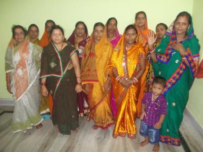Jay Hanumana Shg Group