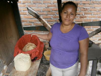 Juana Del Carmen