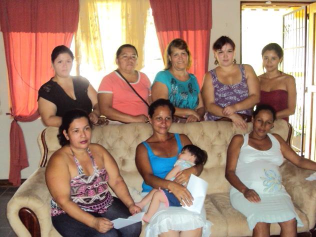 Banco Mujer Exitosas Group