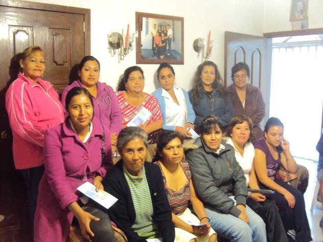 Las Nenas Group