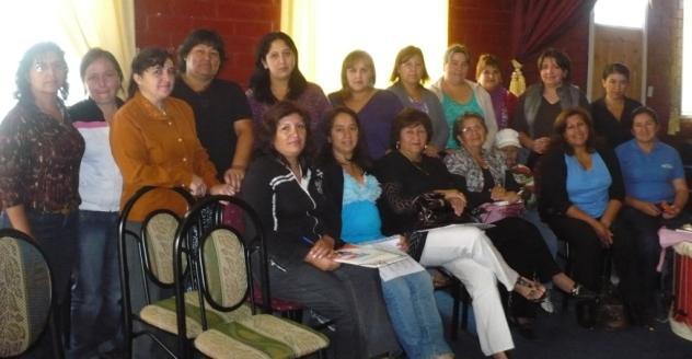 Lucero Del Mañana Group