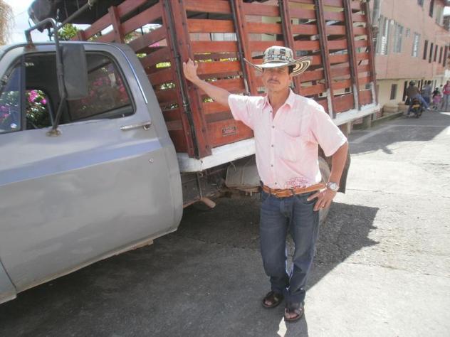 Javier Honorio