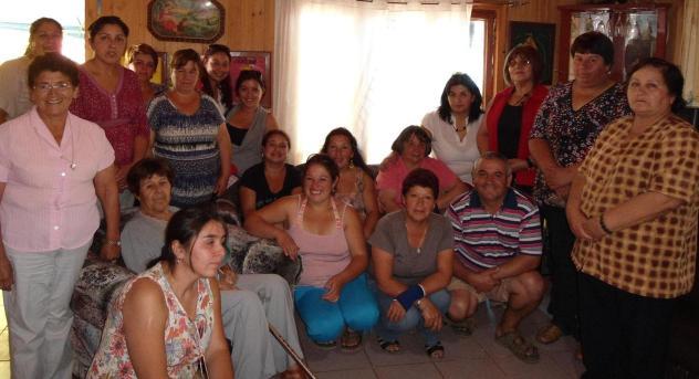 Prosperidad Group