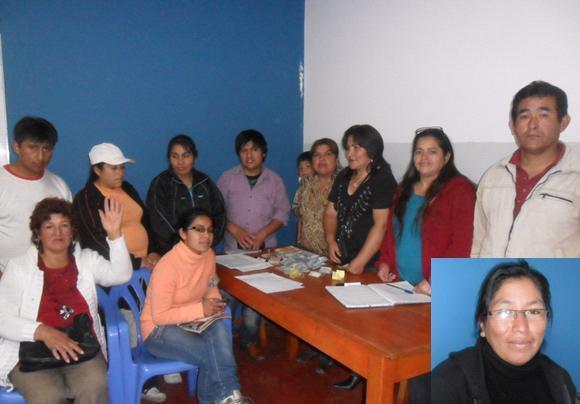 Ollantay Ii Group