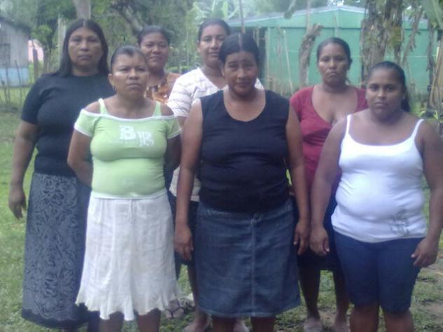 Banco Mujer Jehová Proveerá Group