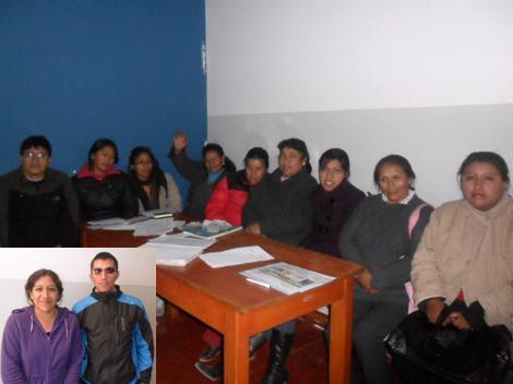 Patron San Jeronimo Ii Group