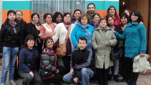 El Arca De La Fe Group