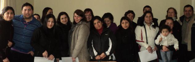 Los Mercaderes Group