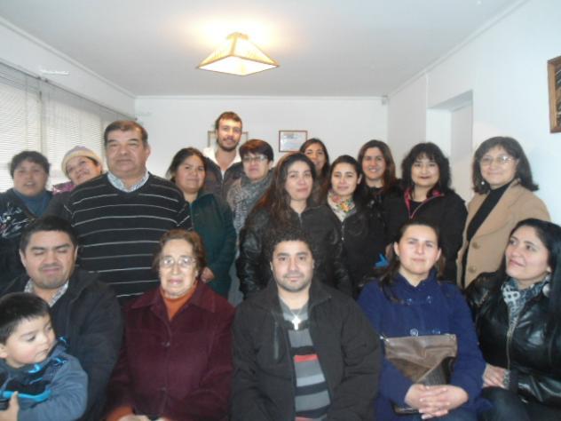 Renacer Ii Group