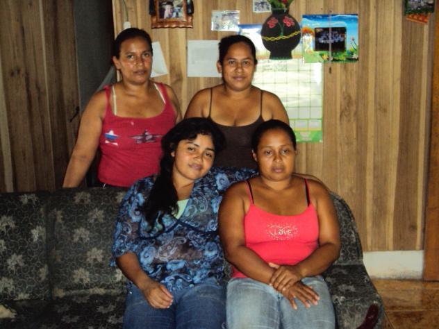 Banco Mujer Bulwak Group