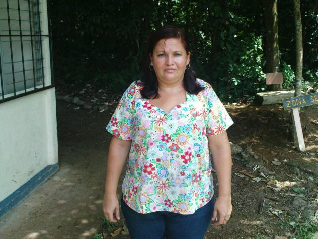 Yanice Lorena