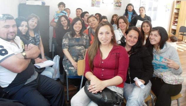 Sonrisas Frente Al Mar Group