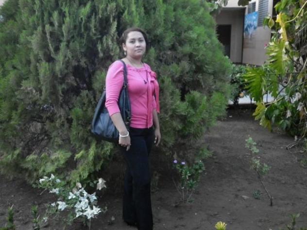 Iraida Isayana