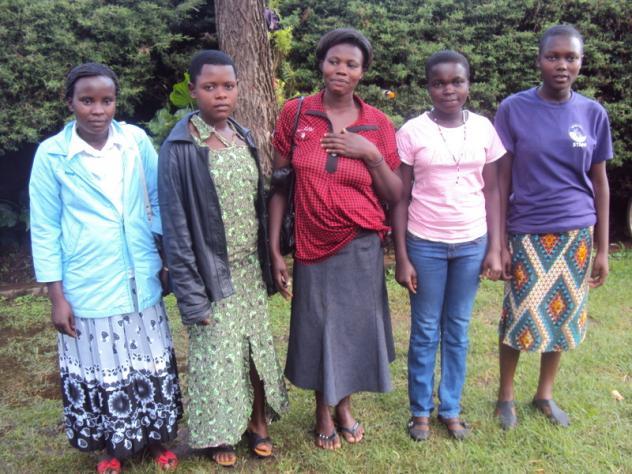 Violet's Group