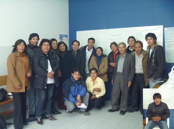 Amancaes Group