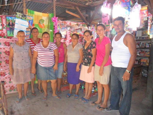 Banco Comunal Cristo Rey Group