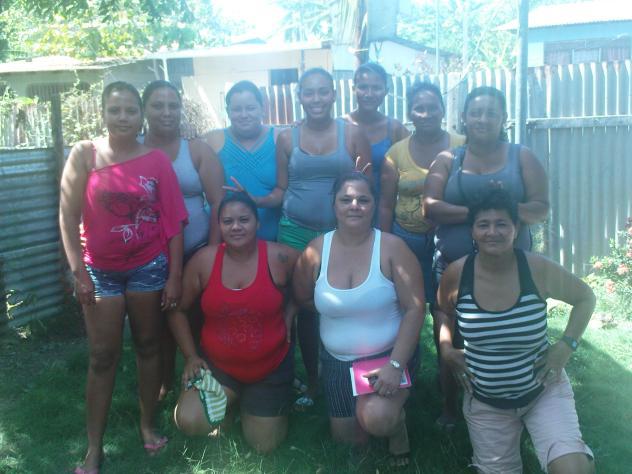 Banco Mujer Emprendedoras Group