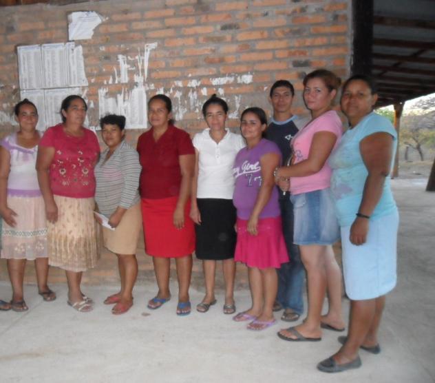 San Fernando Ii Group