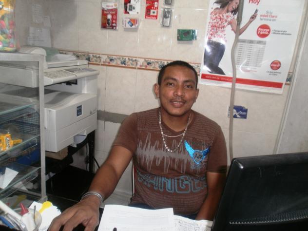 Dimas Manuel