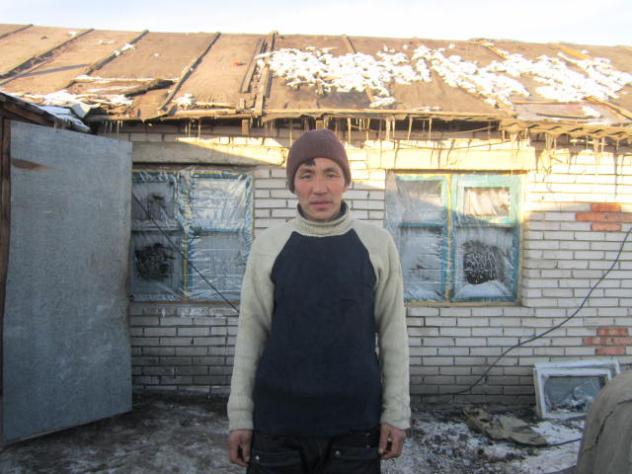 Khadbaatar