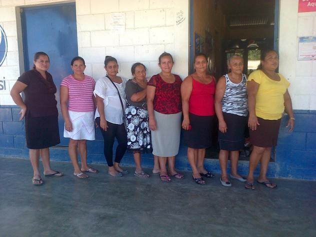 Mujeres Trabajando Group