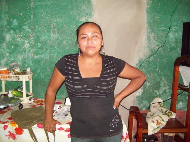 Margarita De Los Ángeles