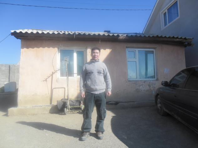 Boldbaatar
