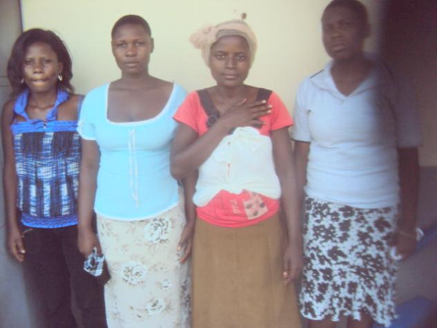 Jovia's Group
