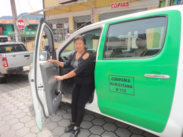Gloria Isabel