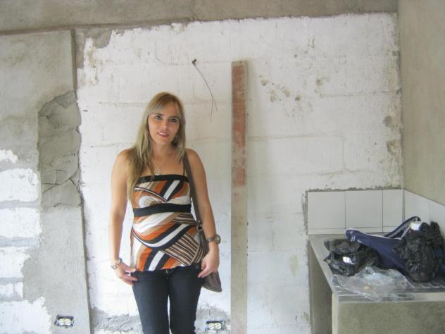 Luz Nancy