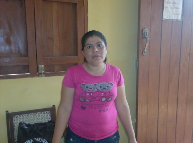 Emma Esperanza