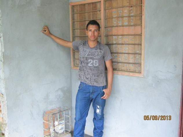 Jaminson Manuel
