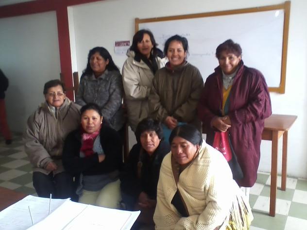 Proyección Group