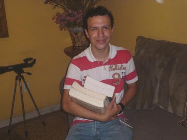 Ignacio De Jesus