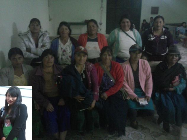 Pucacruz  (Cuenca) Group