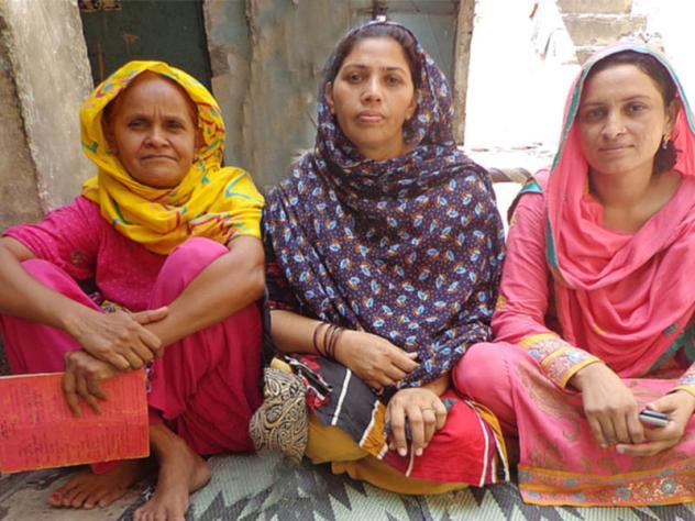 Asma's Group