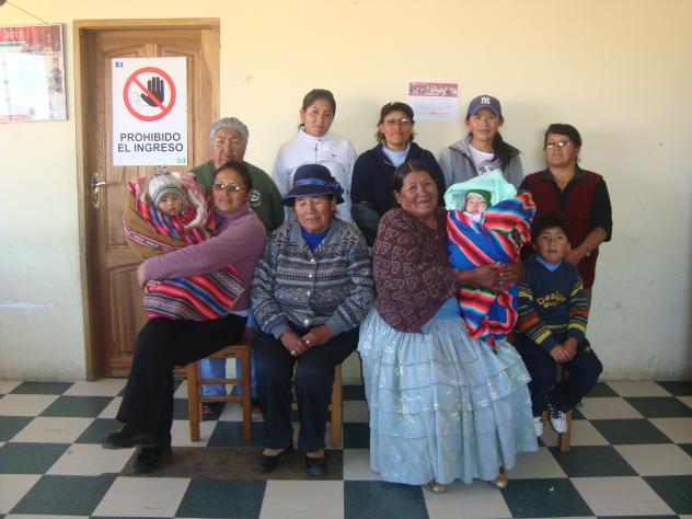 Polleritas Group