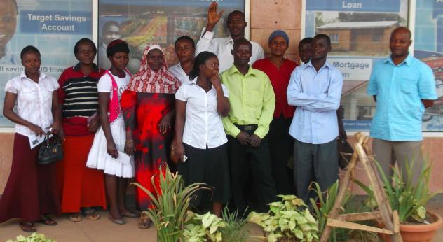 Nabweru Development Group