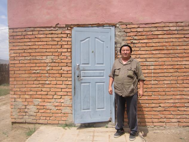 Munkhbaatar