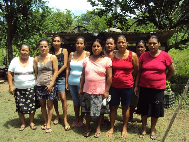 Banco Mujer Visión Group