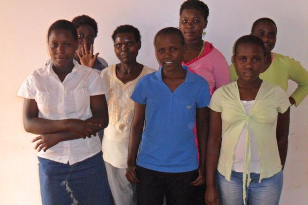 Faridah's Group