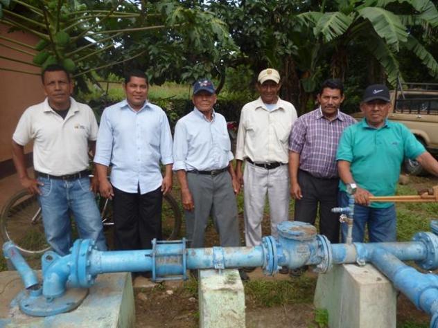 Asociación El Comején Group