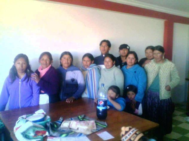 Kori Ampara Ii Group