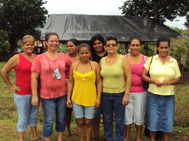 Banco Mujer Las Laboriosas Group